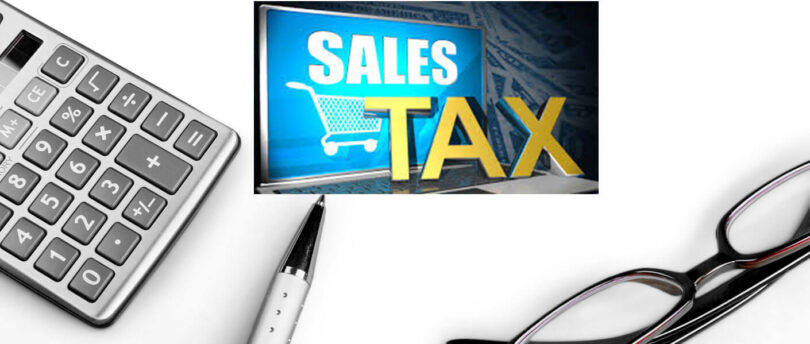 Sales Tax Tracking Tips for your handmade business