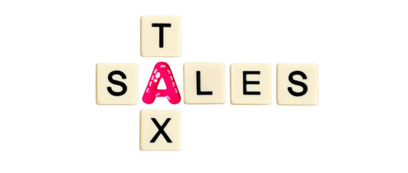 Sales Tax, the Supreme Court Decision & your handmade business