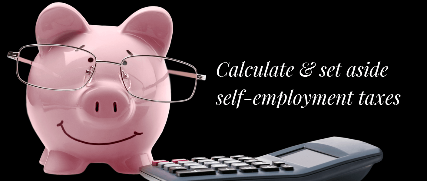 Self-employment taxes & your handmade business