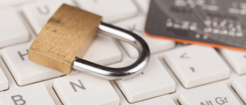 Internet Safety-Protect yourself and your information