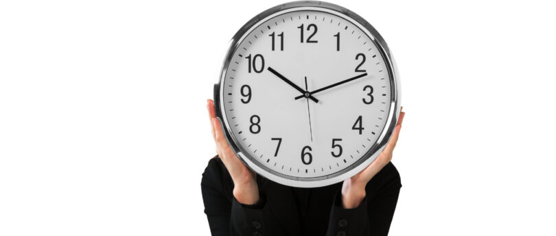Time tracking-Why it's important to keep track of the time you spend for your handmade or creative biz