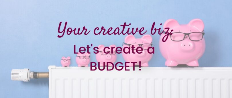 "When you create an overall budget for your business, your Revenue and Expense budgets get ""married"" – so to speak."